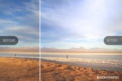Solar Spots Lightroom Presets Product Image 2
