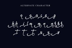 Brother - Handwritten Font Product Image 6