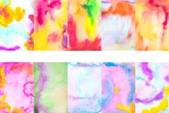 30 Real Abstract Real Watercolour Background Photographs Product Image 4
