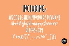 FARMER'S MARKET a Rustic Sans Serif Font Product Image 6