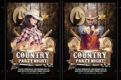 Country Party night Product Image 1