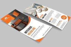 Multipurpose Rack Card Template Product Image 3