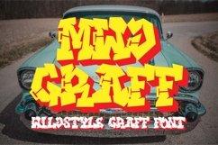 MWD Graff Product Image 1