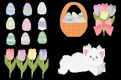 Easter Kitty Product Image 2