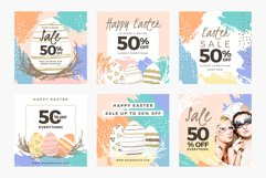 Easter Instagram Templates Product Image 2