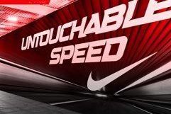 Headline Speed Font Product Image 4