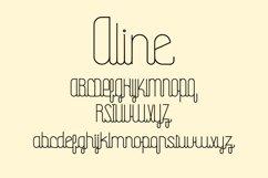 Bundle Super Thin Font Product Image 4