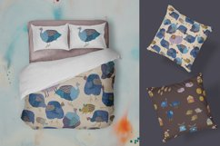 Patterns with guinea fowl Product Image 2