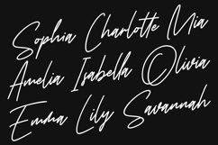 Billy Okma Signature Font Product Image 3