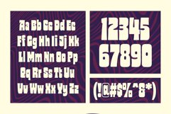Glaw - Variable Fonts Product Image 2