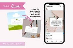 20 Instagram Notification & Reminder Templates For Canva Product Image 3