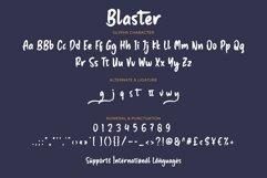 Blaster Product Image 2