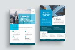 7 Business Flyer Template Product Image 4