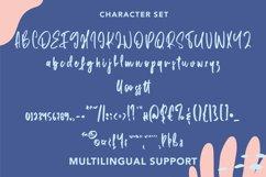 Wordless - Beautiful Handwritten Font Product Image 4