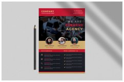 Business Flyer Template Product Image 2