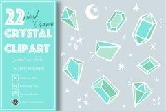 22 Crystal Diamond Elements Product Image 1
