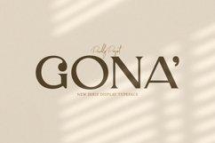Gona Product Image 1