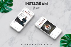 9 music instagram posts Product Image 3
