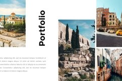 Presentation Templates - Cities Product Image 17