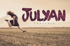 Julyan Typeface Product Image 1