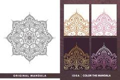 300 Vector Mandala Ornaments Product Image 3