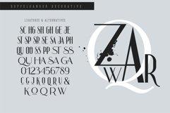 Doppelganger - Modern Sans Serif Product Image 5