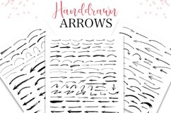 Handdrawn arrows Big Collection Product Image 2