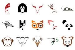 Animals set 1 Product Image 1
