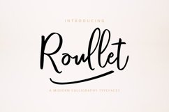 Roullet Handmade Product Image 1