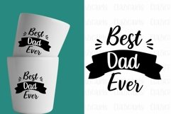 Father's Day SVG, Father's Day T-shirts, Sublimation Designs Product Image 2