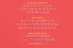 Web Font Senandika Font Product Image 3
