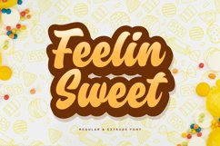 Feelin Sweet Product Image 1