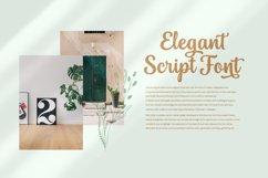 Grandista Script Product Image 6