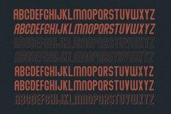 Abraham Font Family 7 Style Fonts Product Image 3