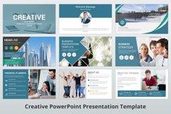 Creative multipurpose PowerPoint Presentation Template Product Image 4