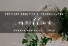 Refillia Calligraphy Product Image 6