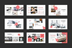 Carissia Powerpoint Templates Product Image 6