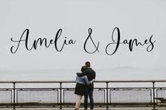 Almond Love Script Font Product Image 2