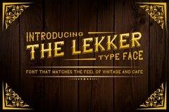 The Lekker Product Image 1