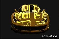 Gold Photo Manupulation Action  Product Image 3