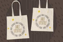 Crafting Font - Rainboges Product Image 4