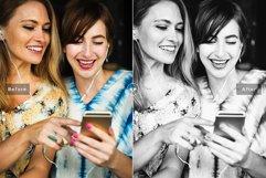 Friends Forever Mobile & Desktop Lightroom Presets Product Image 5