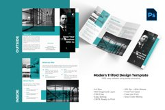 Update! Bundle 36 trifold brochure design templates Product Image 3