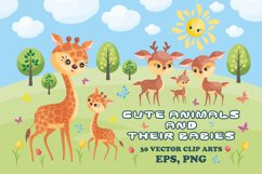The Very Cute Graphics Bundle Product Image 3