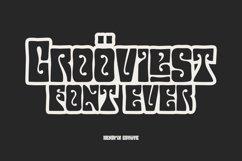 Hendrix Groove Product Image 5