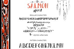 Salmon Spirit Product Image 6