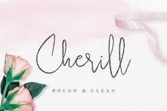 Cherill Rough & Clean Product Image 1