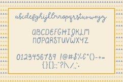 Happy Dance Script Font Product Image 6