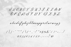 Romantyk Script Product Image 2