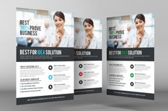 Social Media Consultant Flyer Product Image 3